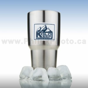 Calgary Product Commercial Photography Tumbler Mug Philux Photo Calgary Vancouver Toronto