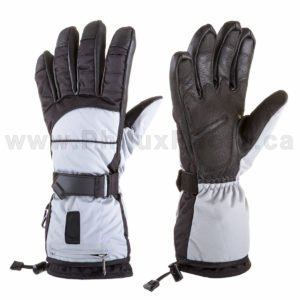 Power Heated Gloves - Philux Photo - Product Photography - Calgary - Vancouver - Toronto - Edmonton