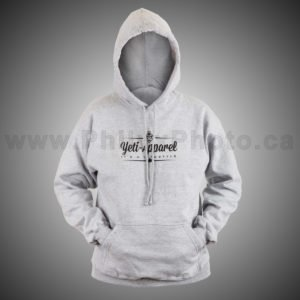 HGoodie Clothing - Philux Photo - Product Photography Vancouver Toronto