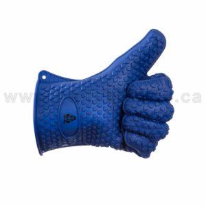 SiliGrilla – Silicone BBQ Gloves