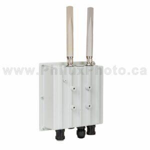 Philux Photo Electronics Modems Product Photography Calgary Edmonton Vancouver Toronto