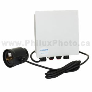 Philux Photo Electronics Modems Product Photography Calgary Edmonton Vancouver Toronto
