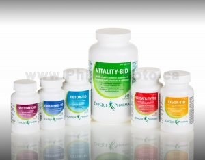 Supplement Pills - Product Photography - Philux Photo