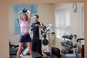 Calgary Product Commercial Photography Personal Trainer Philux Photo