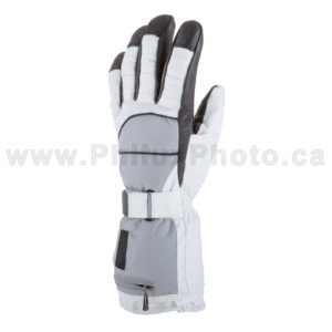 Power Heated Gloves - Philux Photo - Product Photography - Calgary - Toronto - Vancouver