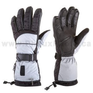 Power Heated Gloves