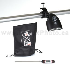 BBQ light - Philux Photo - Product Photogrpahy
