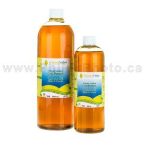 canola oil bottle label product photogrpahy philux calgary vancouver toronto