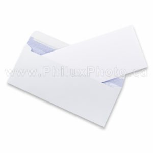 Philux Photo Envelopes Mail Product Photography