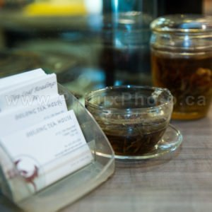 philux, photography, product, tea, house, oolong, commercial, calgary, brew, kensington