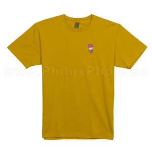 philux photo clothing tshirt t-shirt flat ghosting flat clean lifting crew design vancouver toronto