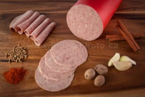 philux photography food cured meats salami plate calgary vancouver