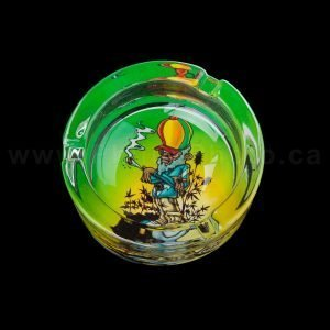 philux photography smoking ashtray lighter glass novelty product photography calgary vancouver