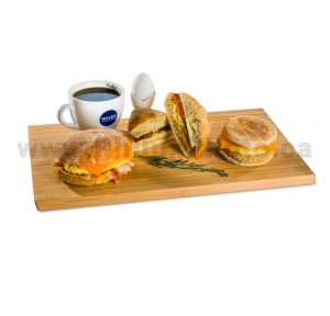 philux photo product photography food breakfast burger lunch wrap calgary vancouver
