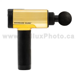 philux photo massagegungold sport muscle electric pump therapy calgary vancouver