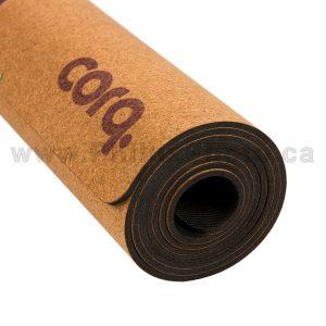philux photo product photographer yoga mat lifestyle health exercise cork green