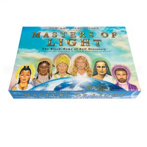 philux photo product photography photographer game board fun spiritual famous leader