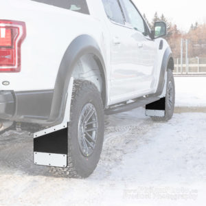 product photography philux photographer truck mudflaps custom calgary vancouver