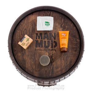 Man Mud Cosmetics