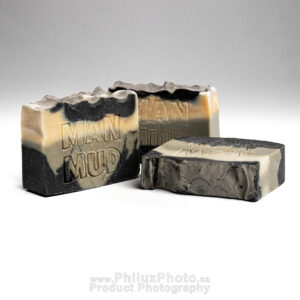 philux photo product photography calgary vancouver toronto cosmetics men soap lotion